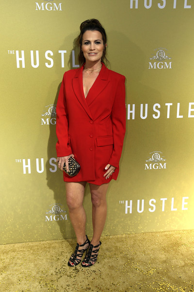 Premiere Of MGM's 'The Hustle' - Arrivals