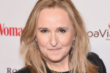 Melissa Etheridge 14th Annual Woman's Day Red Dress Awards