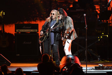 Melissa Etheridge MusiCares Person Of The Year Honoring Aerosmith - Inside