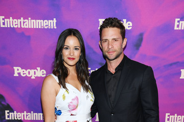 Melissa Fumero Entertainment Weekly & PEOPLE New York Upfronts Party 2019 Presented By Netflix - Arrivals