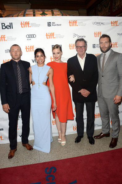 'Felony' Premieres in Toronto