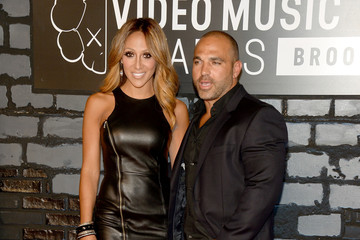 Melissa Gorga Arrivals at the MTV Video Music Awards — Part 4