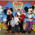 Tucker Wilkerson Photos - (L-R) Brady Wilkerson, Mason Wilkerson, Tucker Wilkerson, and actress Melissa Joan Hart attend Melissa Joan Hart And Her Sons Tucker, Braydon, And Mason Meet Mickey Mouse And Minnie Mouse At A Performance Of Disney Junior Live On Tour! Pirate & Princess Adventure at Webster Bank Arena at Harbor Yard on April 27, 2014 in Bridgeport. - Melissa Joan Hart, Husband Mark Wilkerson And Their Sons Tucker, Braydon And Mason Meet Mickey Mouse And Minnie Mouse At A Performance Of Disney Junior Live On Tour! Pirate & Princess Adventure