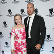 Melissa Joan Hart Wounded Warrior Project Courage Awards & Benefit Dinner