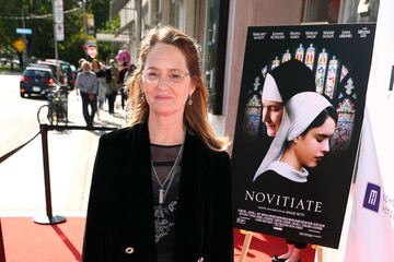 Melissa Leo Cocktail Reception for 'Novitiate' at the 2017 Toronto International Film Festival
