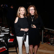 Melissa Leo The Academy Of Motion Picture Arts & Sciences Hosts Oscar Night New York Viewing Party