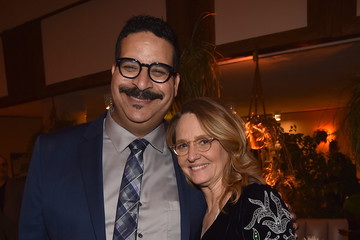 Melissa Leo Premiere of Showtime's 'I'm Dying Up Here' - After Party