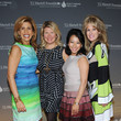 Melissa Lonner Arrivals at the Women of Influence Awards