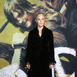 Melissa McBride 'The Walking Dead' Premiere And Party