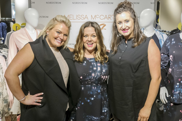 61b5940563d Melissa McCarthy Photos - 794 of 3572. Melissa McCarthy Visits Nordstrom  Downtown Seattle ...