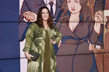 Melissa McCarthy The 21st Annual Critics' Choice Awards - Red Carpet