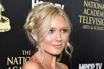 Melissa Ordway The 41st Annual Daytime Emmy Awards - Red Carpet