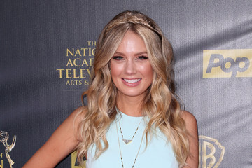 Melissa Ordway The 42nd Annual Daytime Emmy Awards - Arrivals