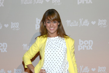 Melissa Ortiz-Gomez 'Maite Kelly & Bonprix' Collection Presentation