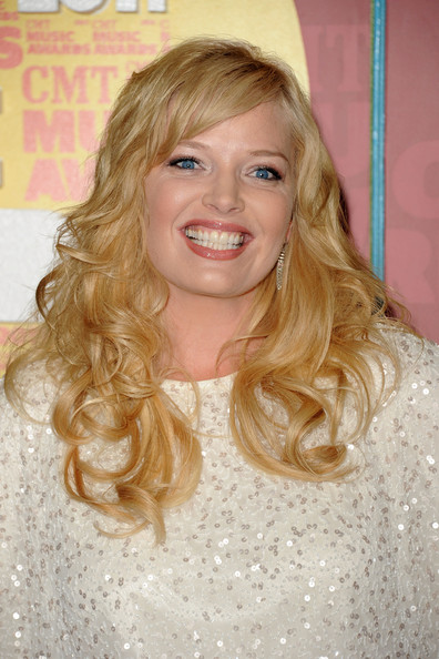 Melissa Peterman Pictures 2011 Cmt Music Awards