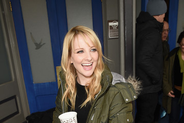 Melissa Rauch Sorel Around Park City - Day 2 - 2015 Park City