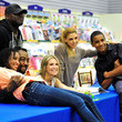 Melissa Reeves 'Days of Our Lives' Book Tour Stops in Greenville