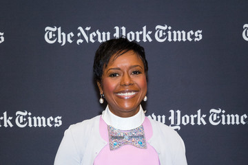 Mellody Hobson The New York Times 2017 DealBook Conference