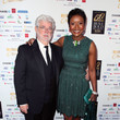 Mellody Hobson Brotherhood Crusade's 50th Pioneer Of African American Achievement Award Dinner - Arrivals