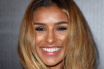 Melody Thornton Samsung Launch Party