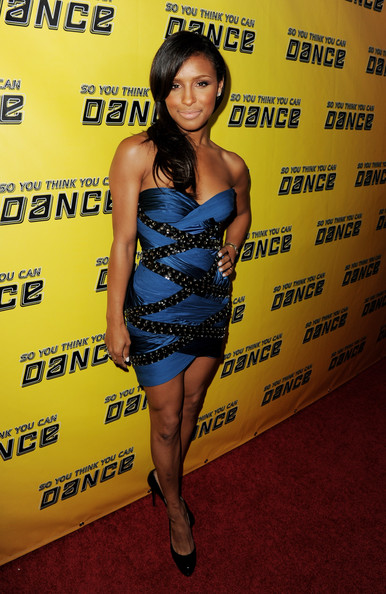 "Fox's ""So You Think You Can Dance"" Season 7 Viewing Party - Arrivals"