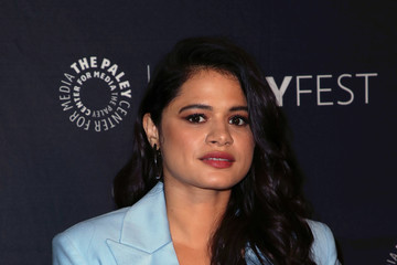 Melonie Diaz The Paley Center For Media's 2018 PaleyFest Fall TV Previews - The CW - Arrivals