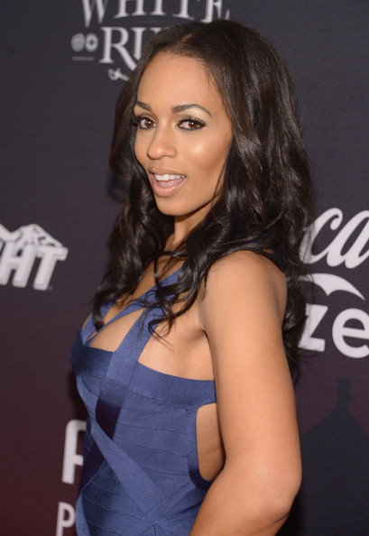 melyssa ford the game