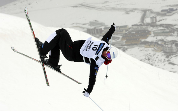 Men's Freestyle Moguls - FIS World Cup