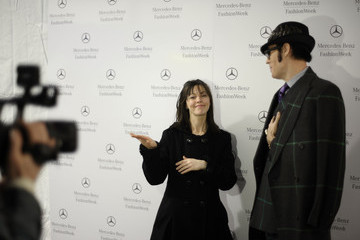 Patrick MacDonald Mercedes-Benz Fashion Week Fall 2010 - People and Atmosphere - Day 5
