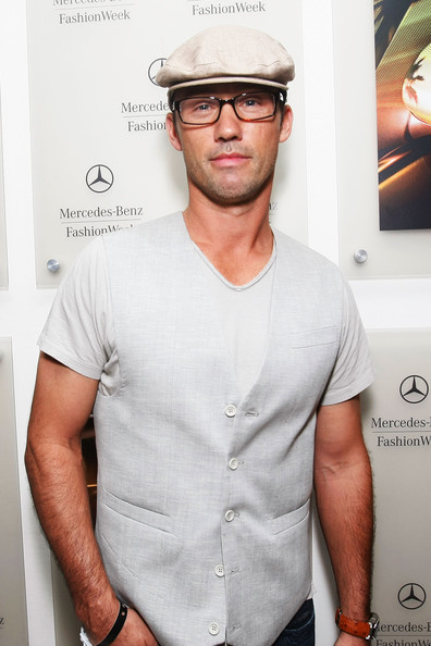 Jeffrey Donovan - Picture