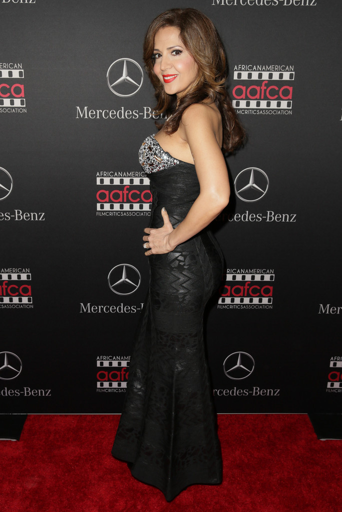 Maria Canals Barrera Photos Photos Mercedes Benz Usa