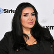 Mercedes Javid Celebrities Visit SiriusXM - February 18, 2020