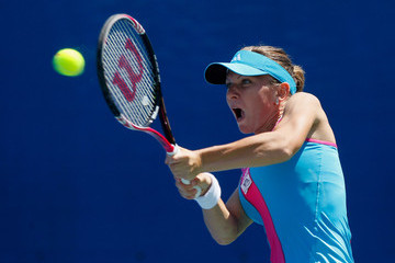 Simona Halep Mercury Insurance Open Presented By Tri-City Medical - Day 2