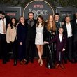 Meredith Averill Premiere Of Netflix's