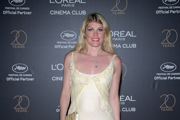 Meredith Ostrom Gala 20th Birthday of L'Oreal in Cannes - The 70th Annual Cannes Film Festival