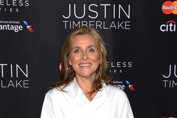 Meredith Vieira Justin Timberlake's Exclusive NYC Performance