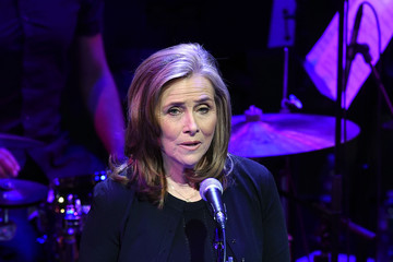 Meredith Vieira The Nearness of You Benefit Concert