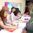 Merit Leighton DreamWorks 'She-Ra And The Princesses Of Power' At San Diego Comic-Con