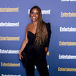 Merrin Dungey Entertainment Weekly Celebrates Screen Actors Guild Award Nominees at Chateau Marmont - Arrivals
