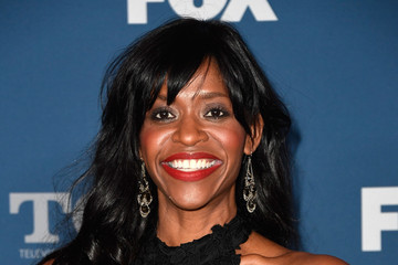Merrin Dungey 2018 Winter TCA Tour - FOX All-Star Party - Arrivals