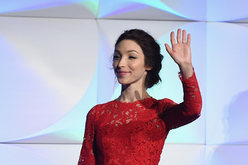 Meryl Davis The Women's Sports Foundation's 38th Annual Salute to Women in Sports Awards Gala - Inside