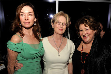 Meryl Streep Margo Martindale August: Osage County' Afterparty in LA