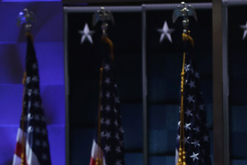 Meryl Streep Democratic National Convention: Day Two