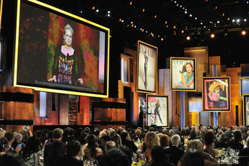Meryl Streep 42nd AFI Life Achievement Award Honoring Jane Fonda - Show