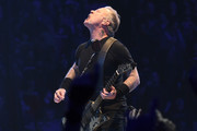 James Hetfield Photos Photo