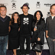 Brenda Song and Pooneh Mohajer Photos