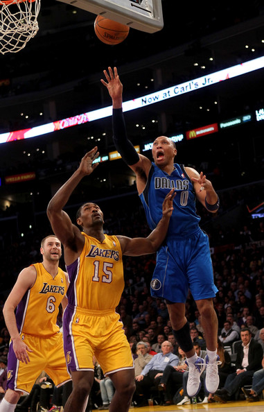 Essay: Shawn Marion's Failing Jumper | Shaky Ankles