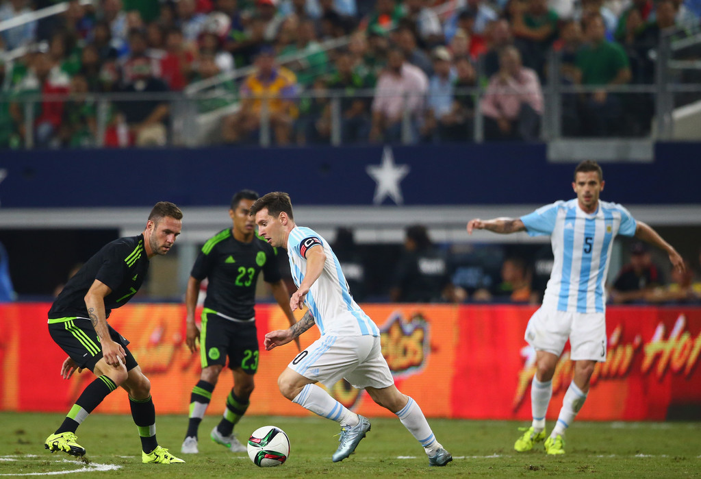 mexico vs argentina - photo #19