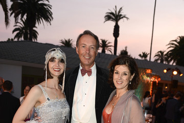 Mia Christou BritWeek Celebrates Downton Abbey - Inside