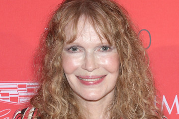 Mia Farrow 2016 Time 100 Gala